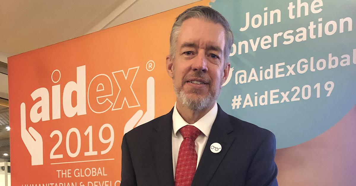 AidEx Award